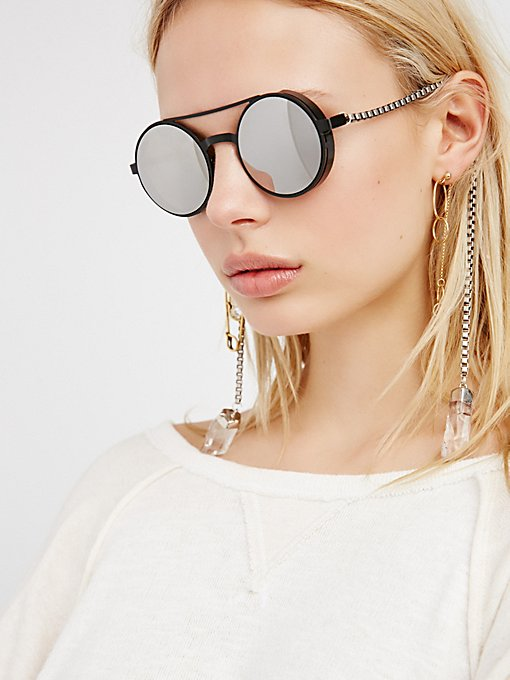 Product Image: Diamond in the Rough Sunglasses