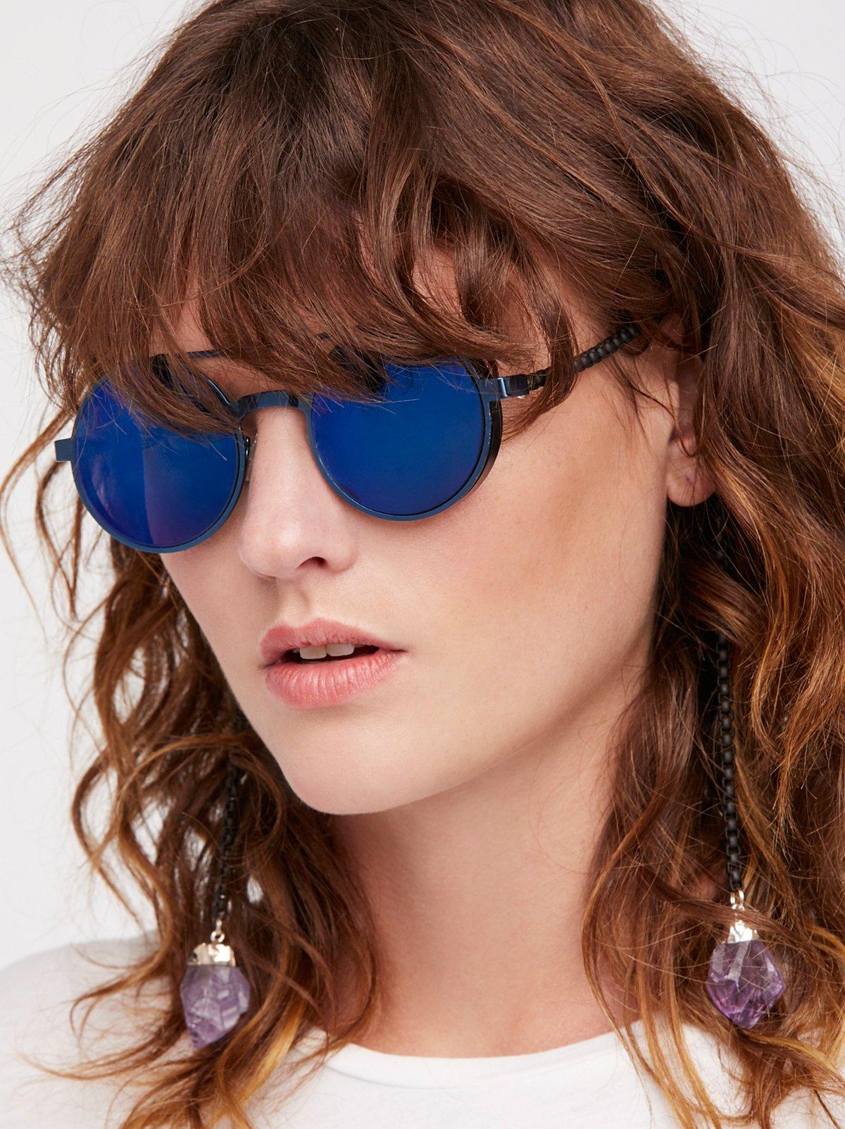 Diamond in the Rough Sunglasses
