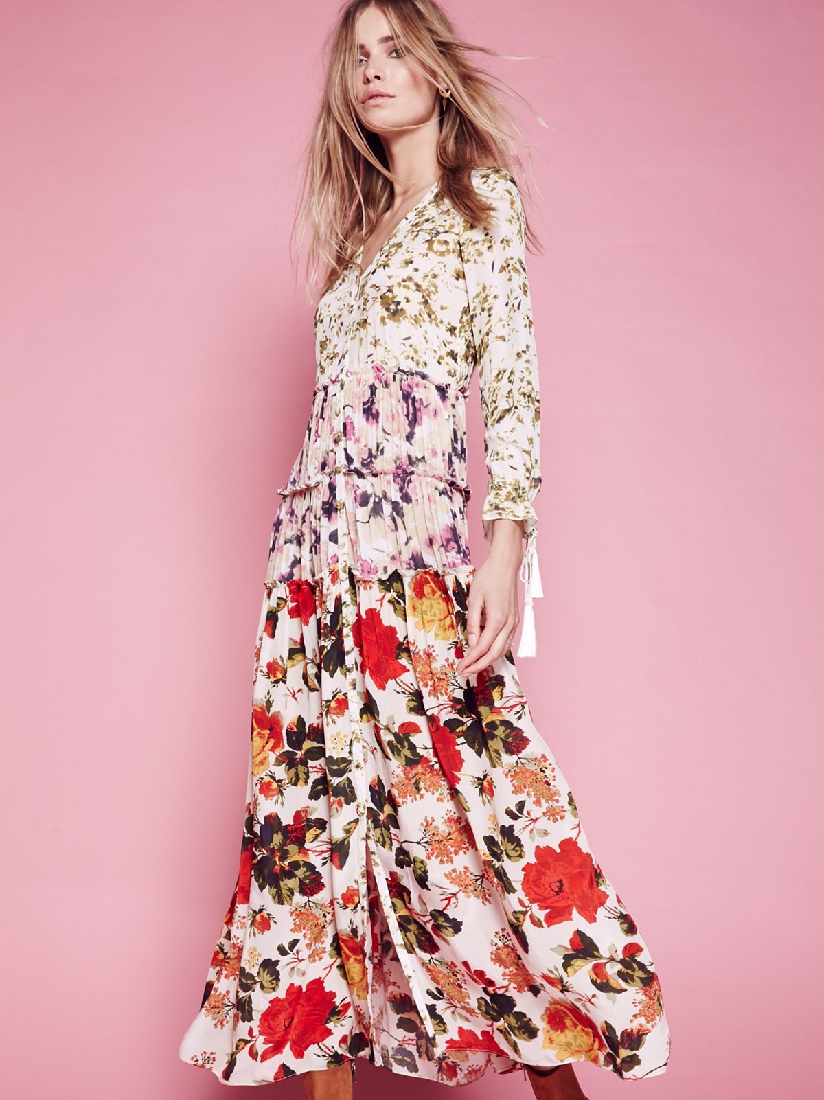 Shop for floral maxi dress women at makeshop-mdrcky9h.ga Free Shipping. Free Returns. All the time.