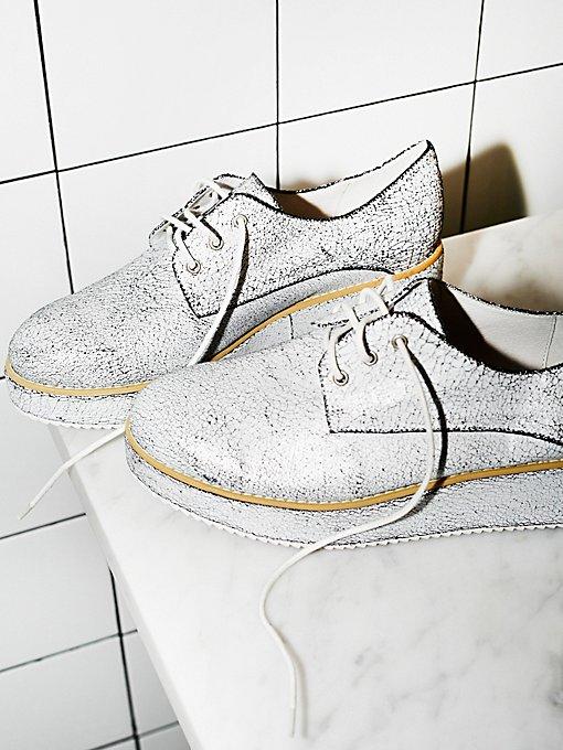 Product Image: Zephyr Platform Menswear