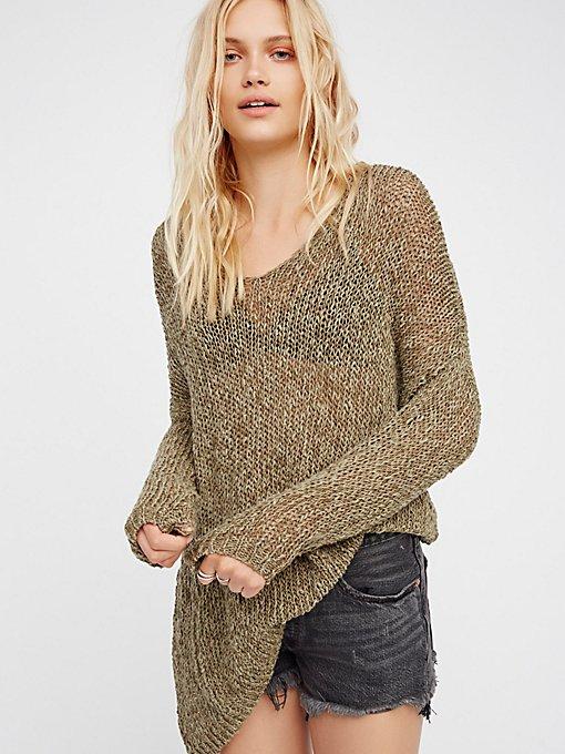 Product Image: Vertigo Pullover