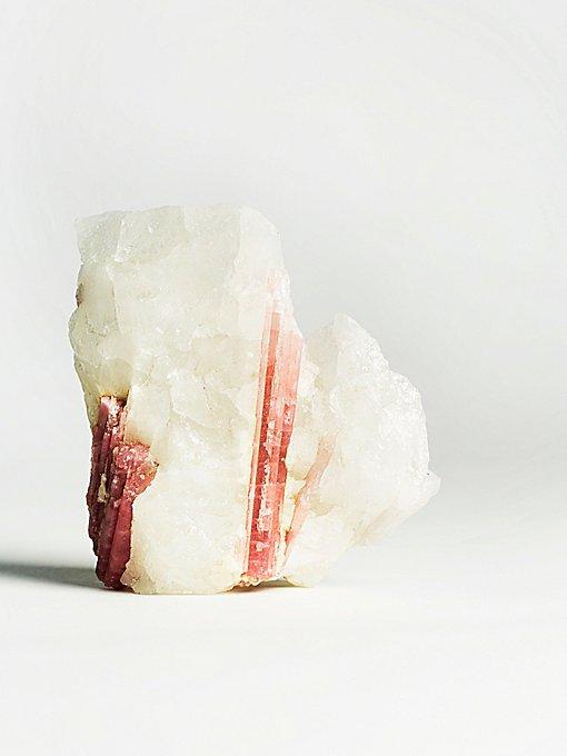 Product Image: Vintage Tourmaline Crystal