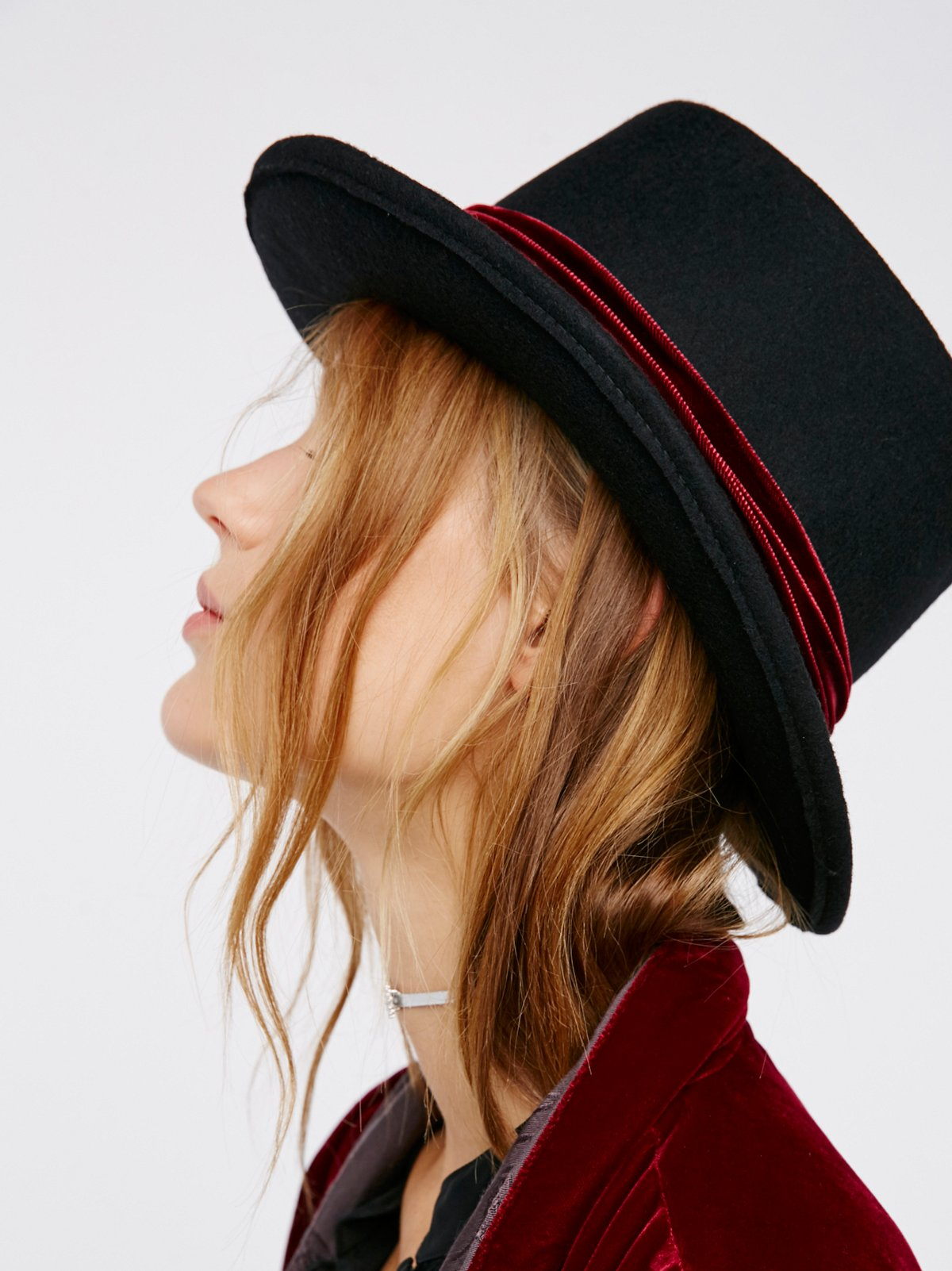 Debutante大礼帽