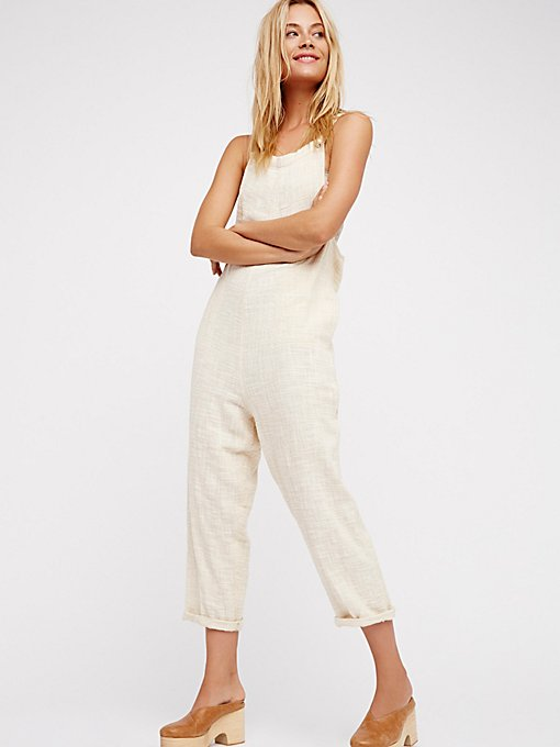 Product Image: Sezanne One Piece Jumpsuit