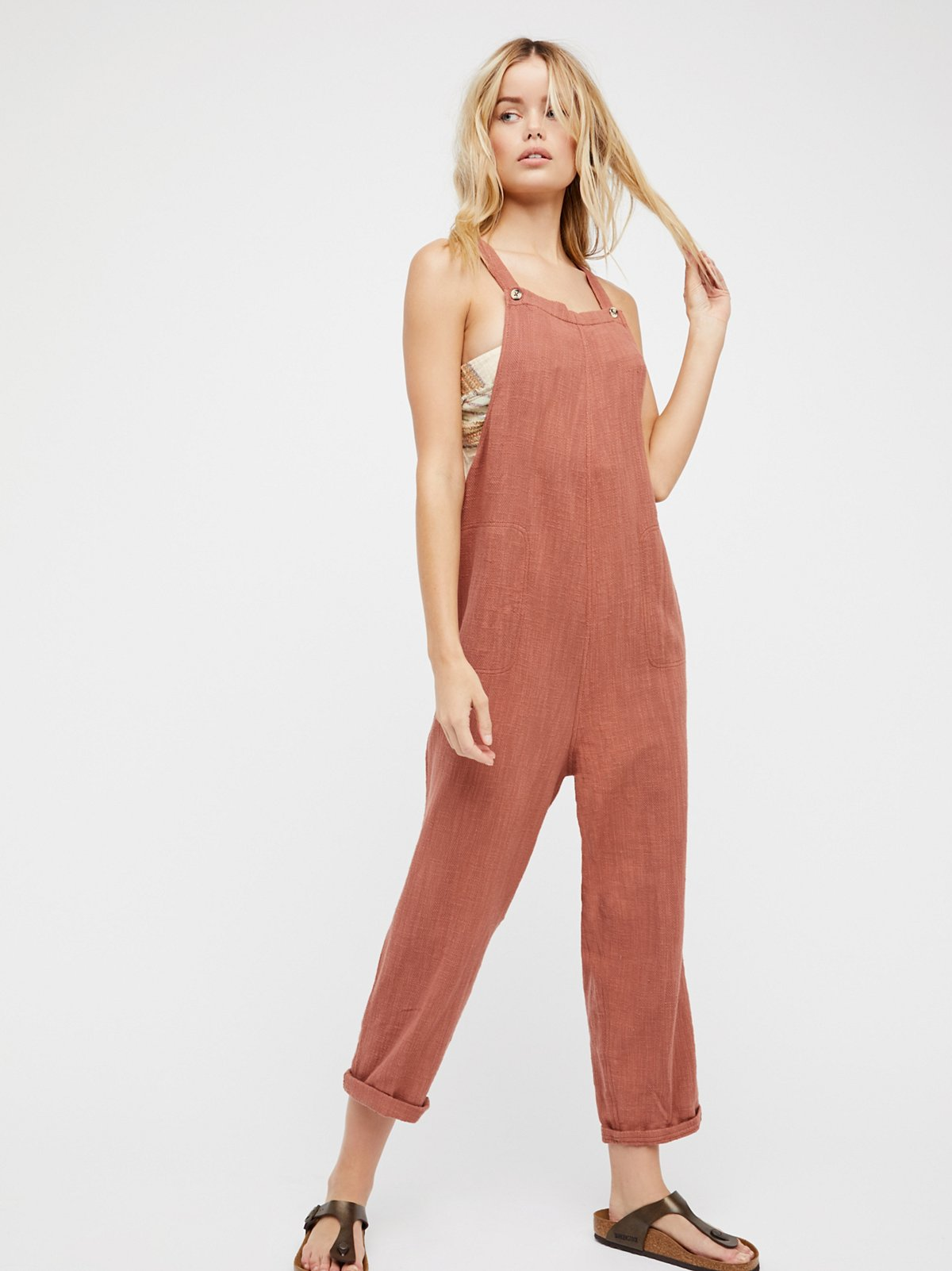 Sezanne One Piece Jumpsuit