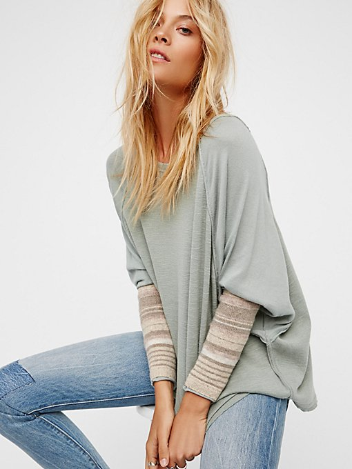 Product Image: Rockland Swit Top