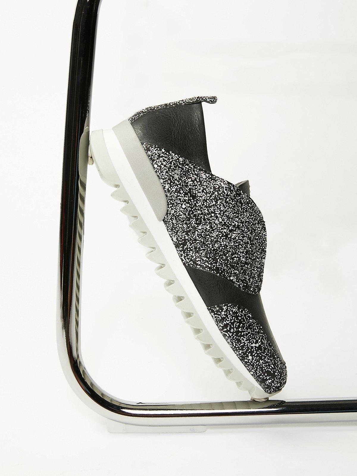 Twinkle Slip-On Sneaker