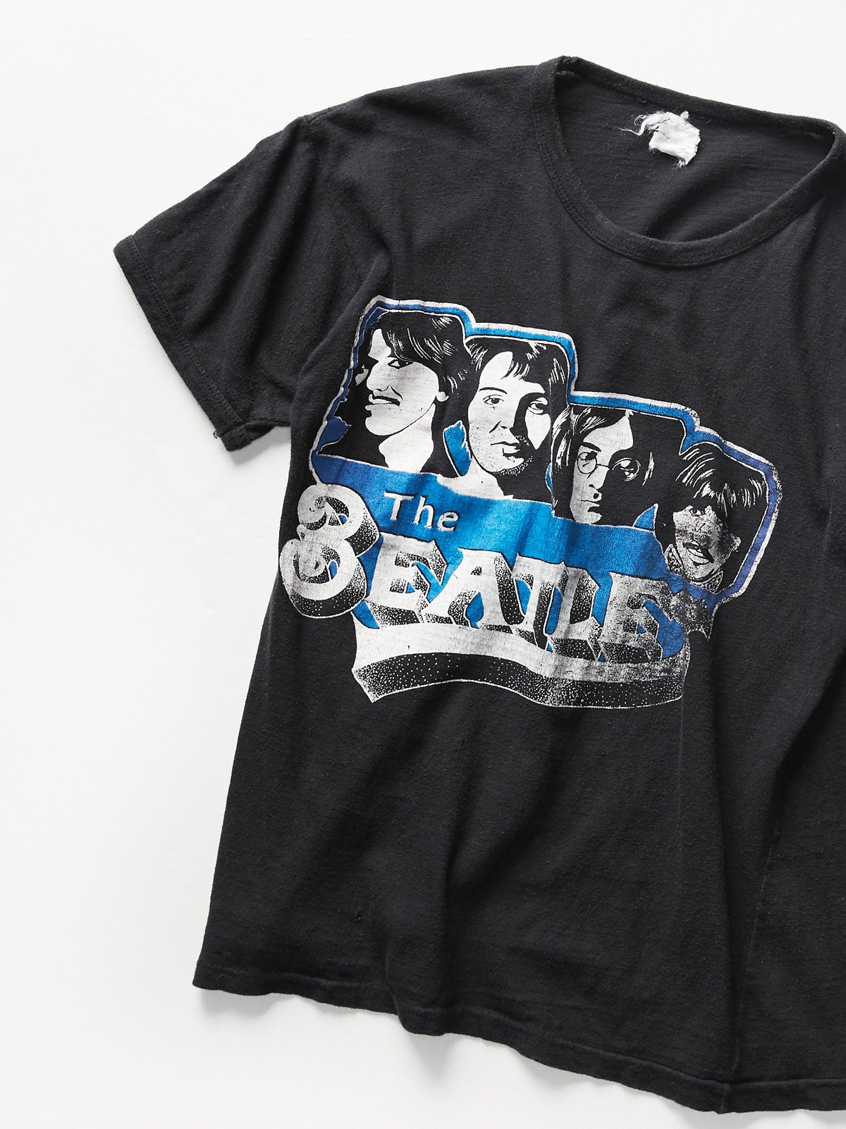 Vintage1980s Band Tee