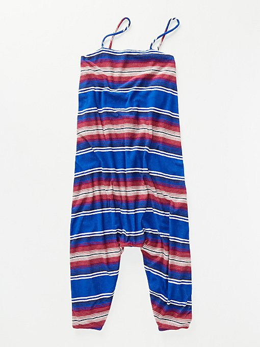 Product Image: Surf Stripe Romper