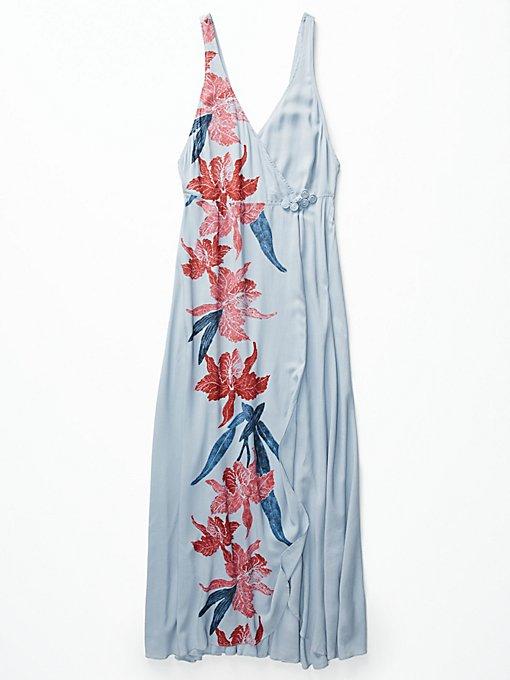 Product Image: Emiko长衬裙