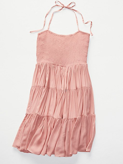 Product Image: 分层式Wendy衬裙