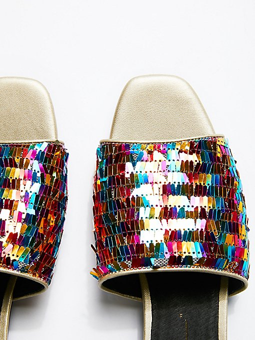 Product Image: Disco Slide Sandal