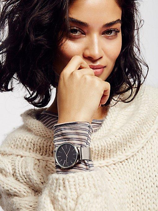 Product Image: Winston Royale精细表链手表
