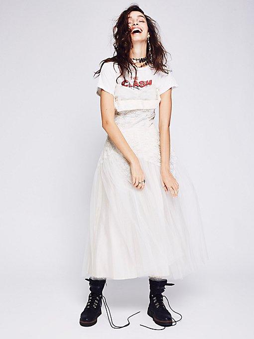 Product Image: Vintage 1950s Lace Dress