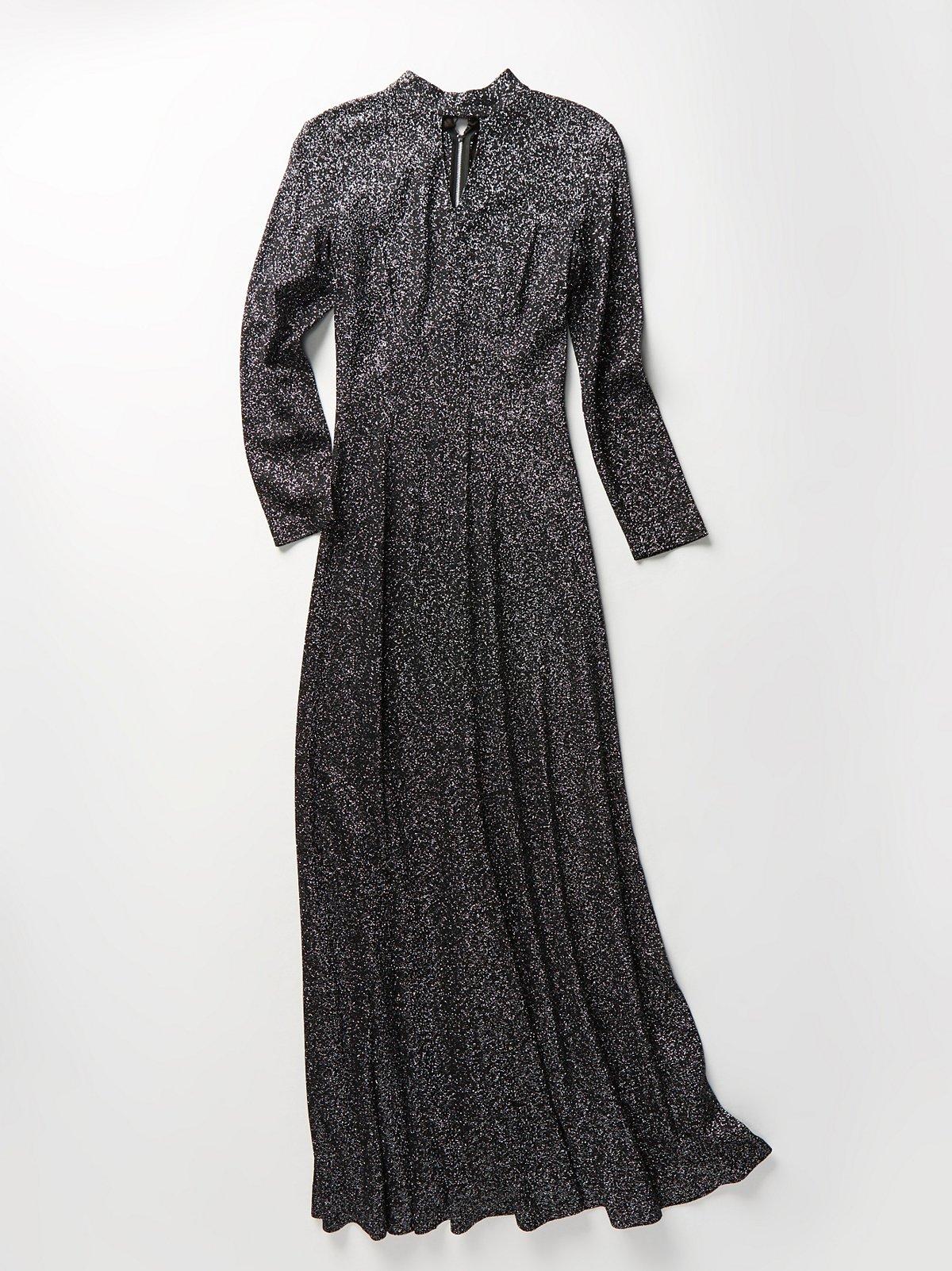 Vintage 1960s Party Dress