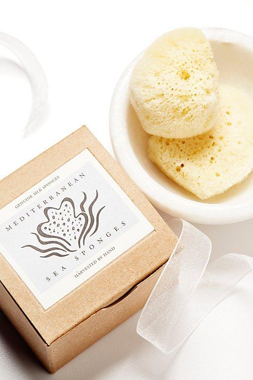 Product Image: Silk Sponge Gift Box