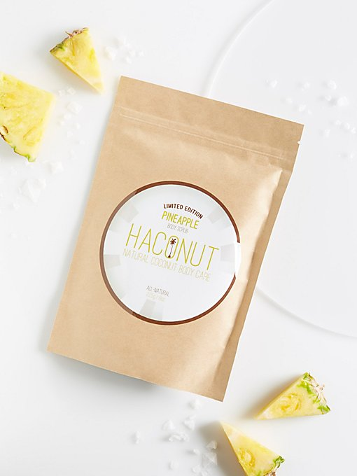 Product Image: Pineapple Body Scrub