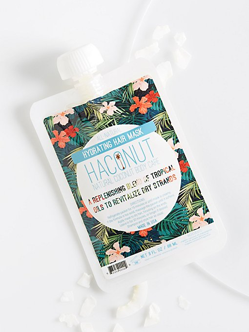 Product Image: Hydrating Hair Mask