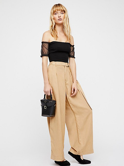 Product Image: Grazin' In The Grass Trouser