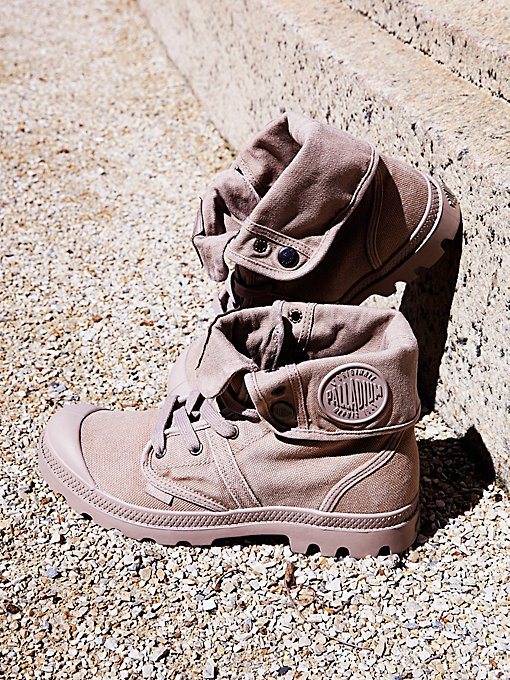 Product Image: Pallabrouse Baggy Boot