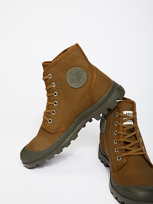 Product Image: Pampa Hi Original Boot