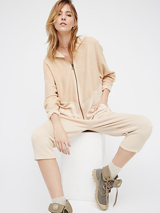 Product Image: Marley Jumpsuit