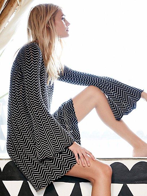 Product Image: Bella Sweater Mini Dress