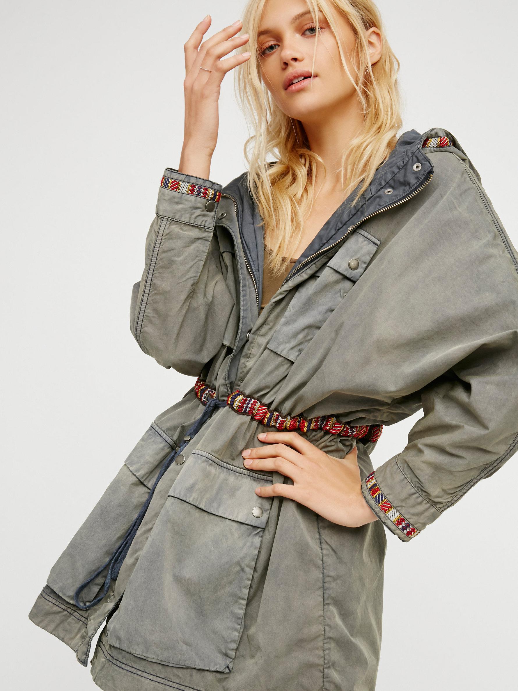 Women&39s Coats | Peacoats Parkas &amp More | Free People