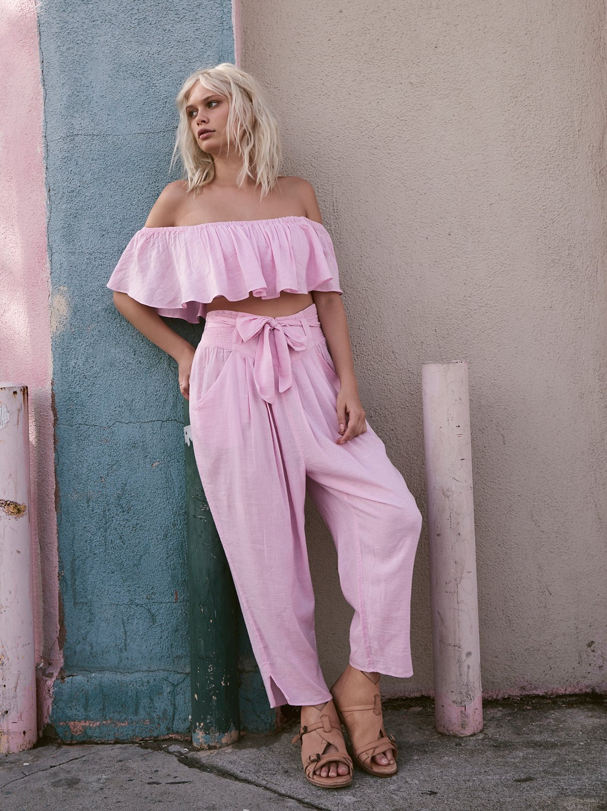 The Lelani Co-Ord