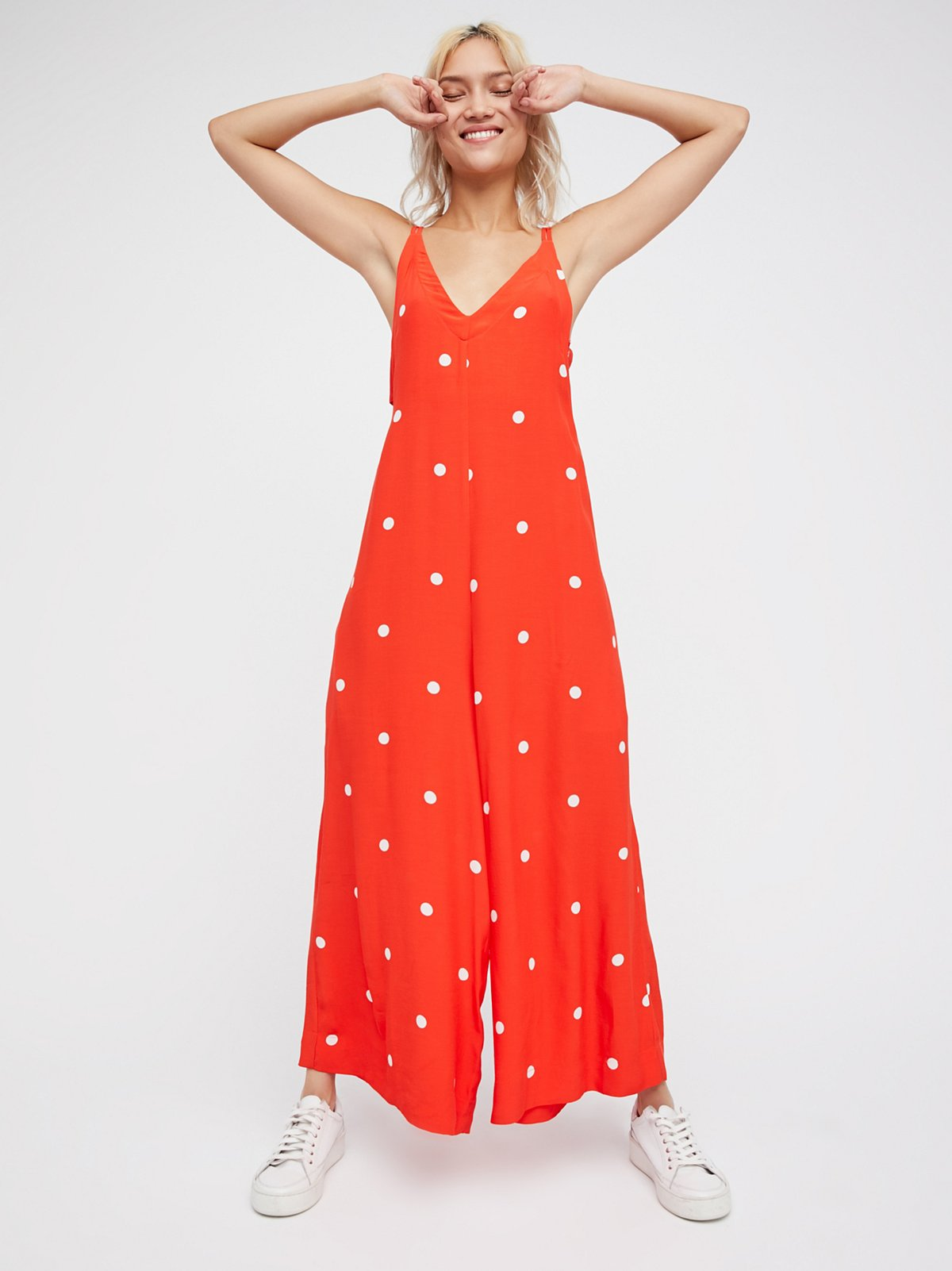 Dream Big Jumpsuit