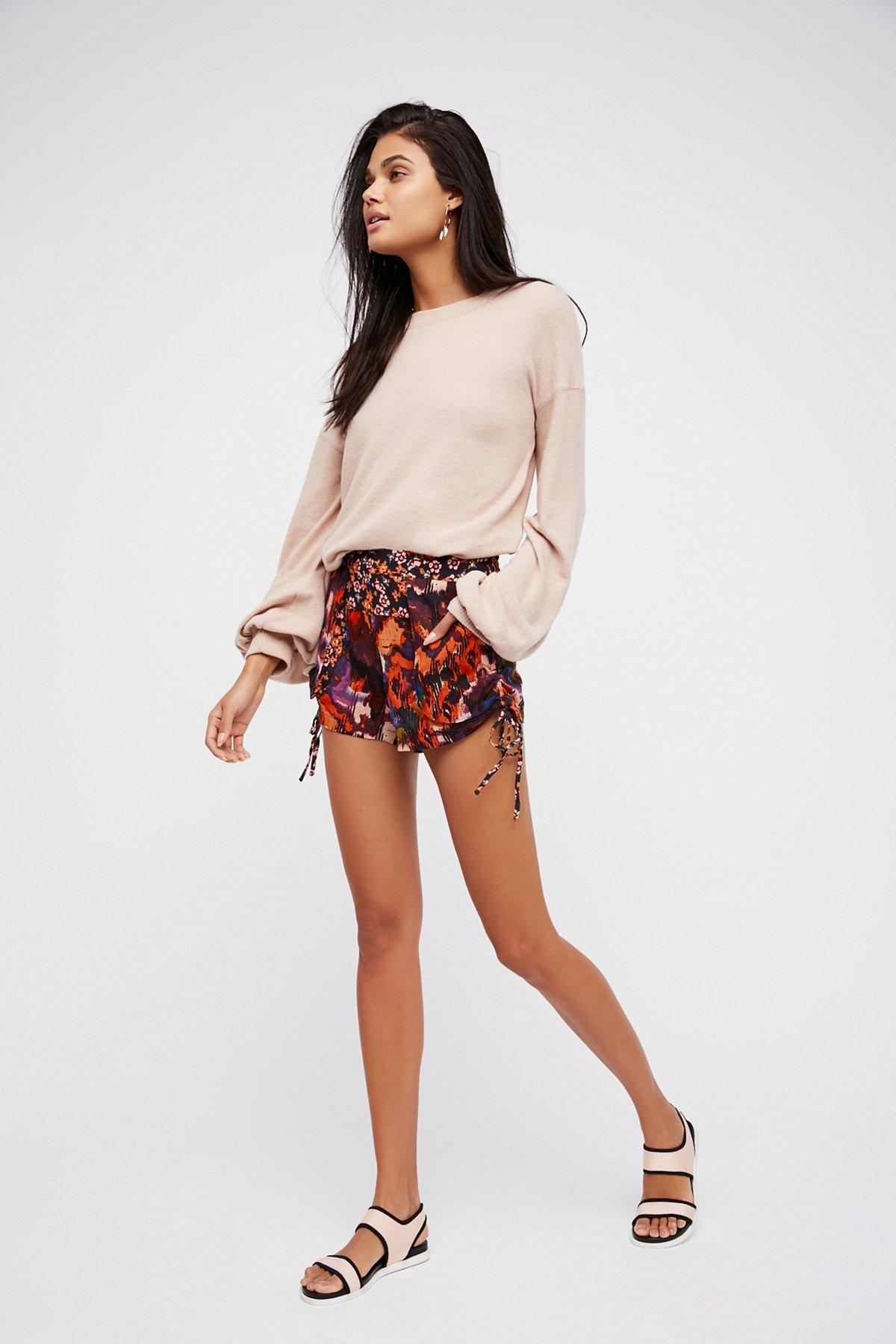 Lisbon Soft Short