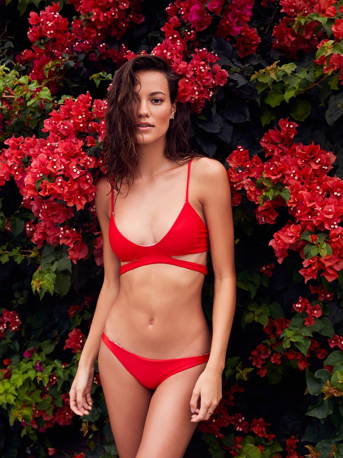 Waikoloa Bikini Bottom