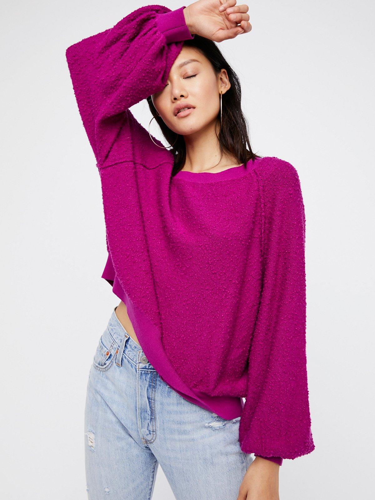 Found My Friend Sweatshirt
