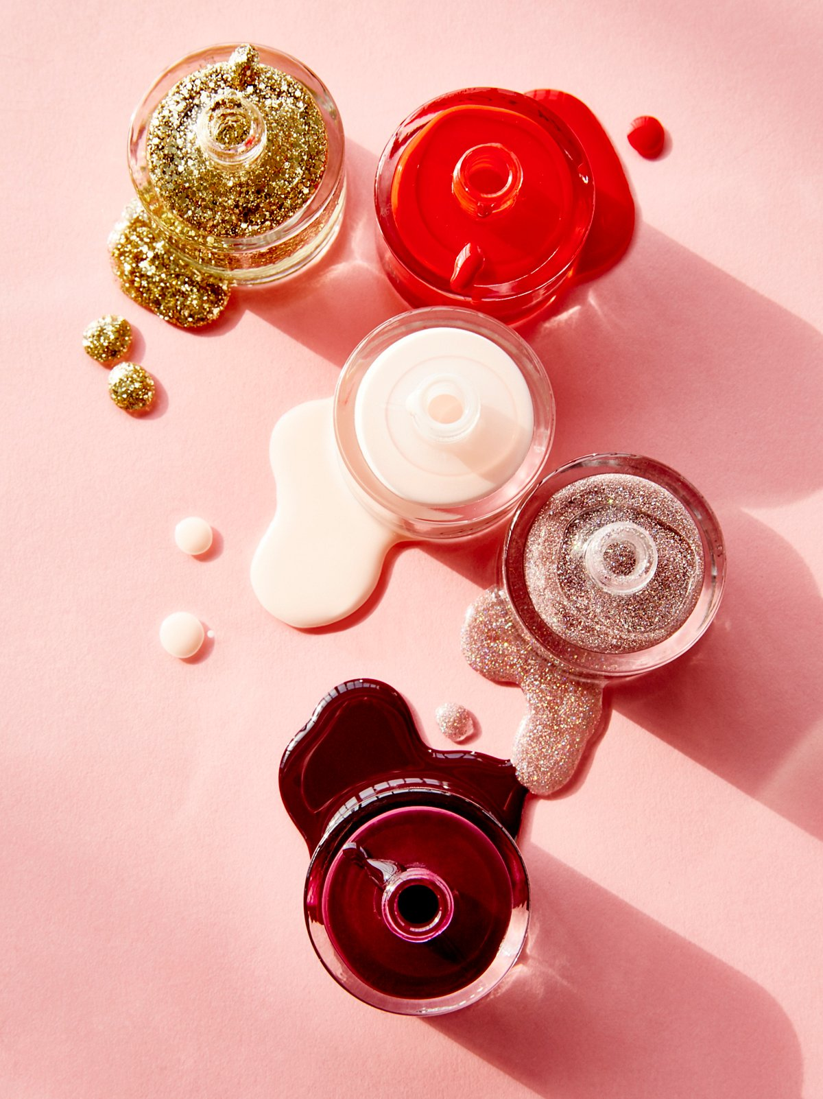Deluxe Nail Collection