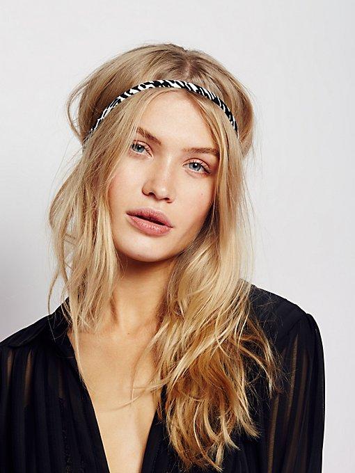 Product Image: Siren Headband