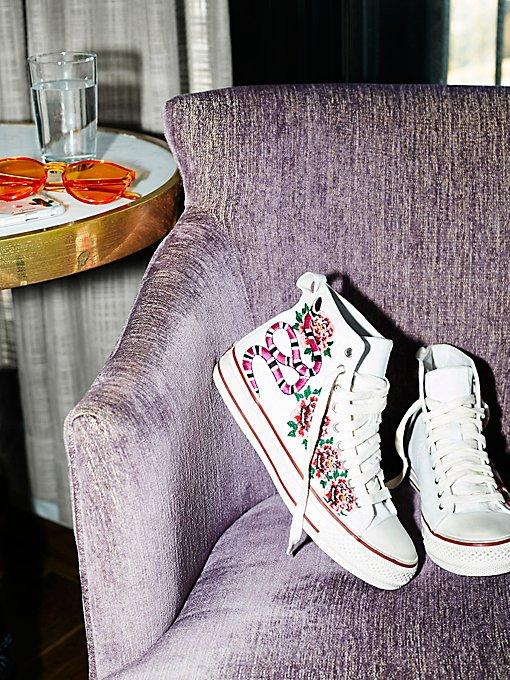 Product Image: Vanina高帮运动鞋