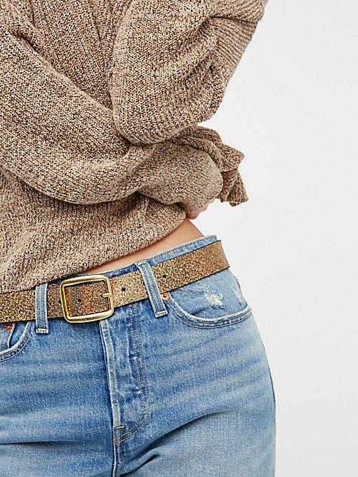 Product Image: Dynamite Jean Belt