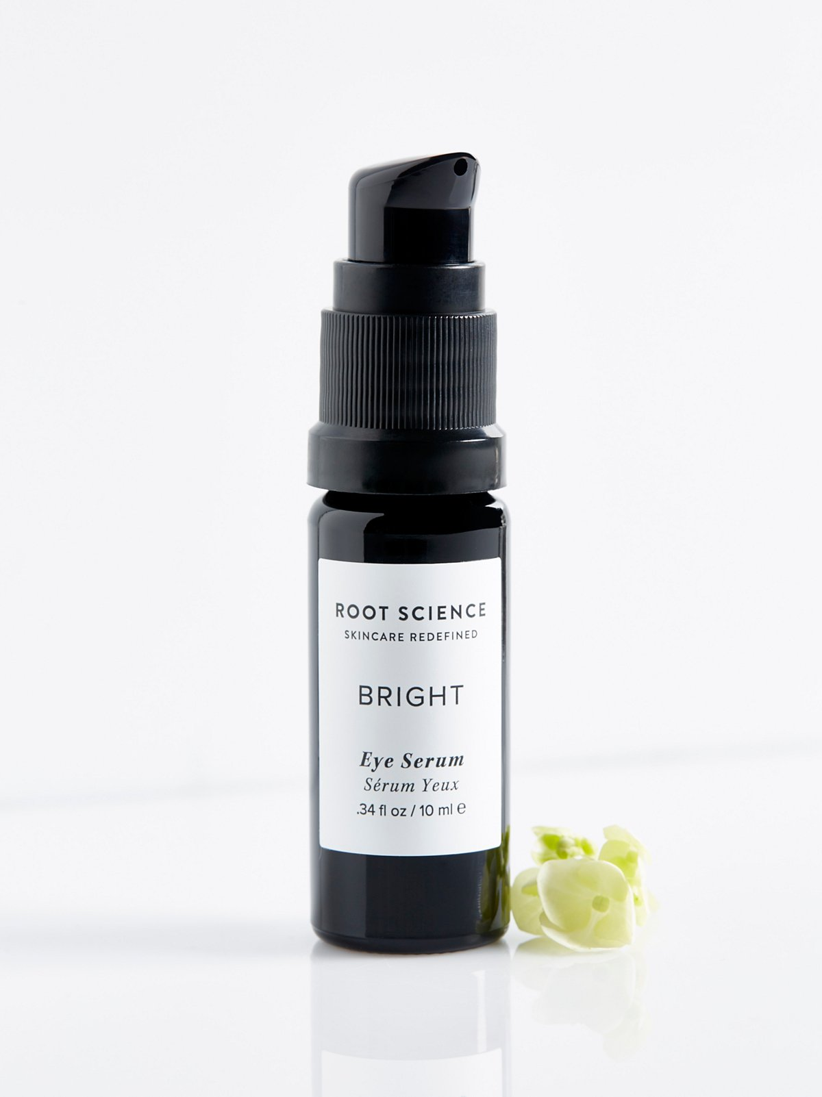 Bright Eye Serum