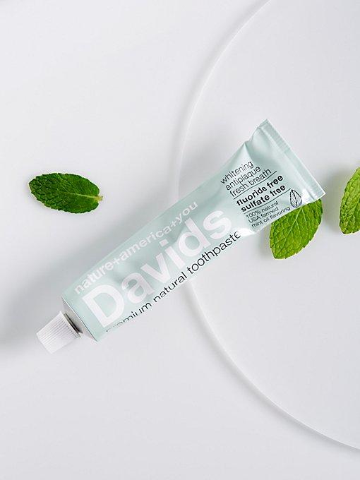 Product Image: 高级天然牙膏