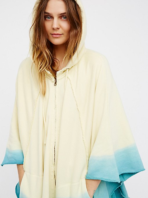 Product Image: Might Be The One Poncho