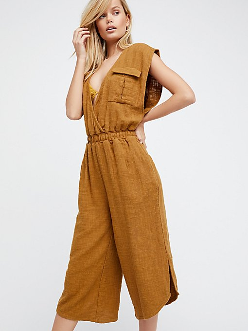Product Image: Get Movin' Jumpsuit