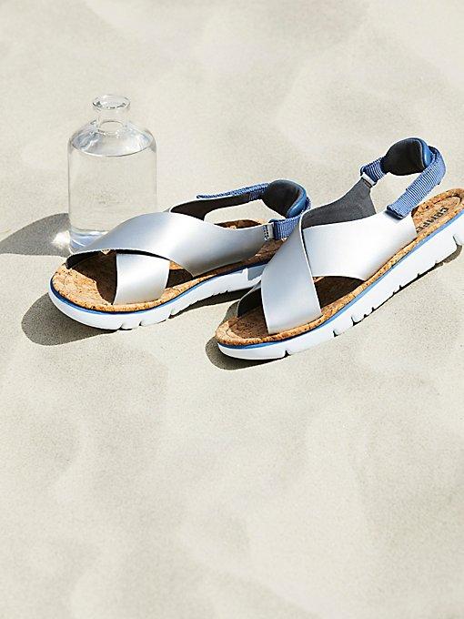 Product Image: Camper Crisscross Sandal