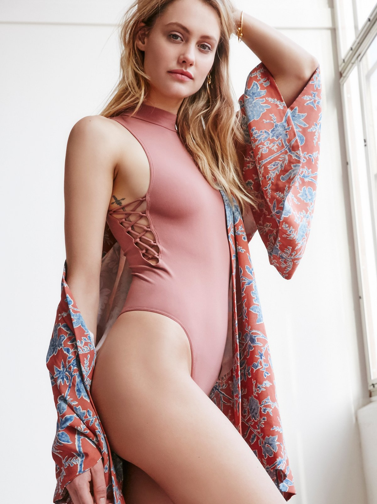 Trying To See You Bodysuit