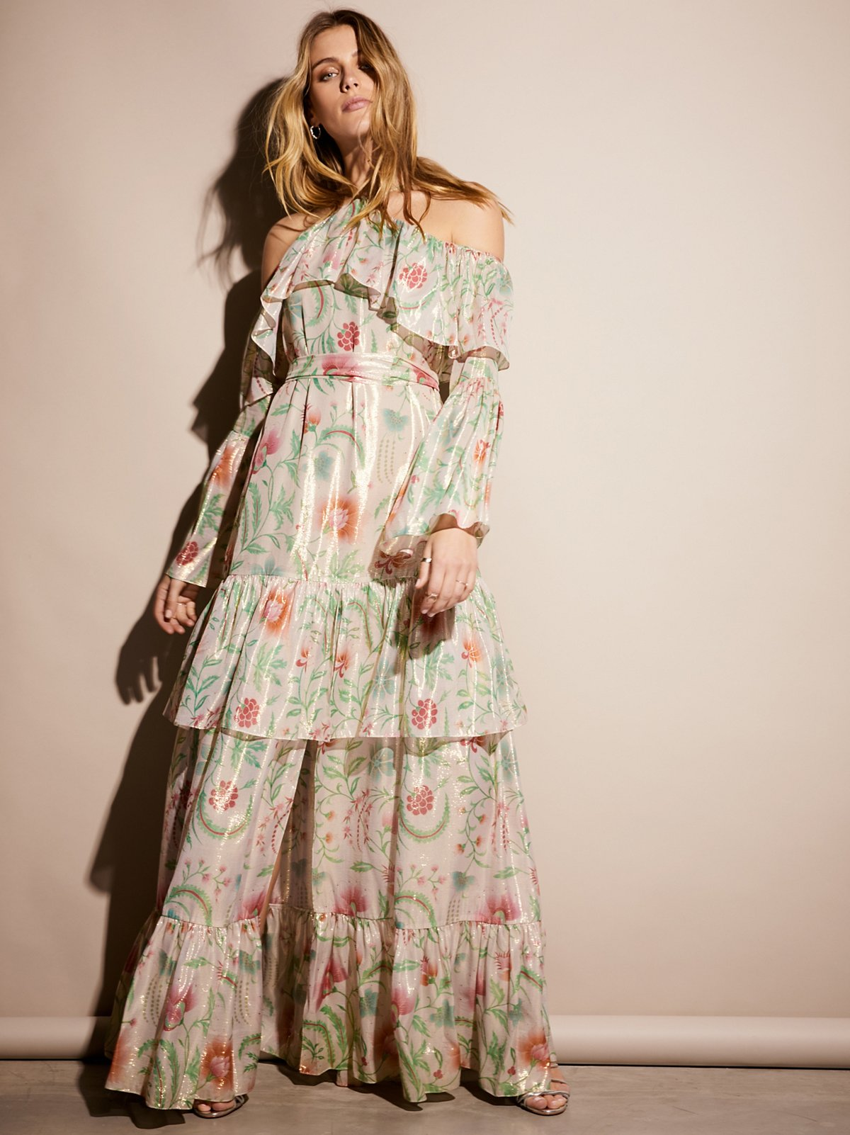 Maier Gown
