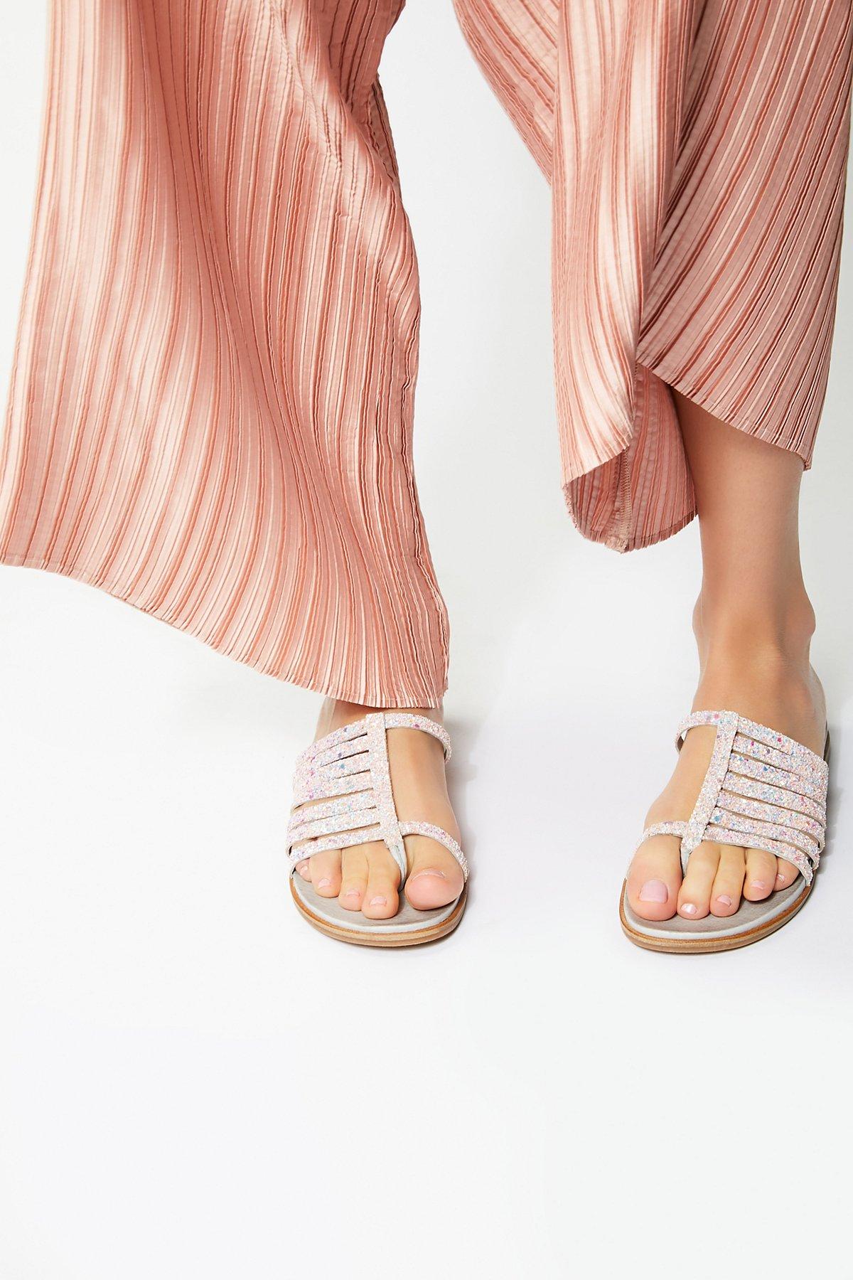 Prism Sandal