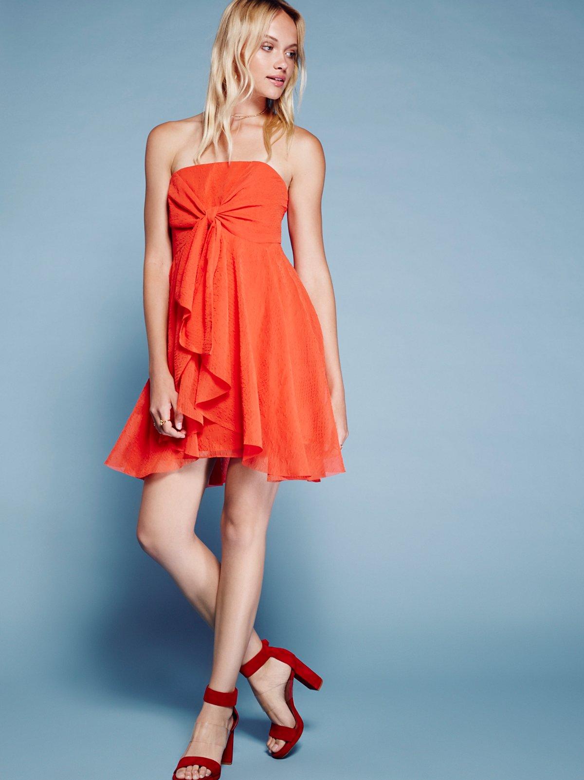 Good For You Mini Dress