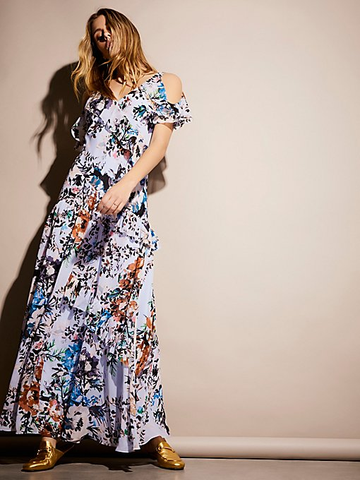 Product Image: Watercolor Maxi