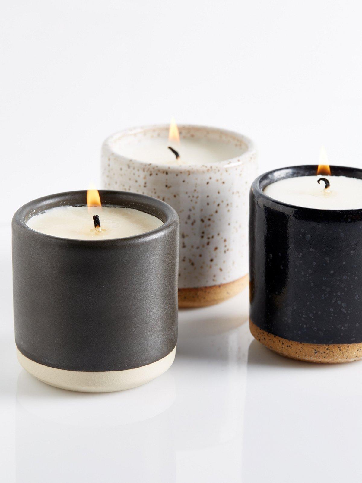 3 Candle Gift Box Set