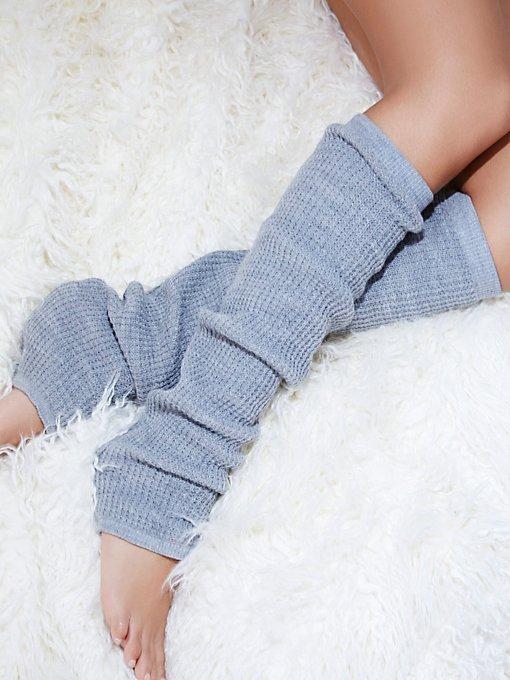 Product Image: Pump It Up暖腿袜