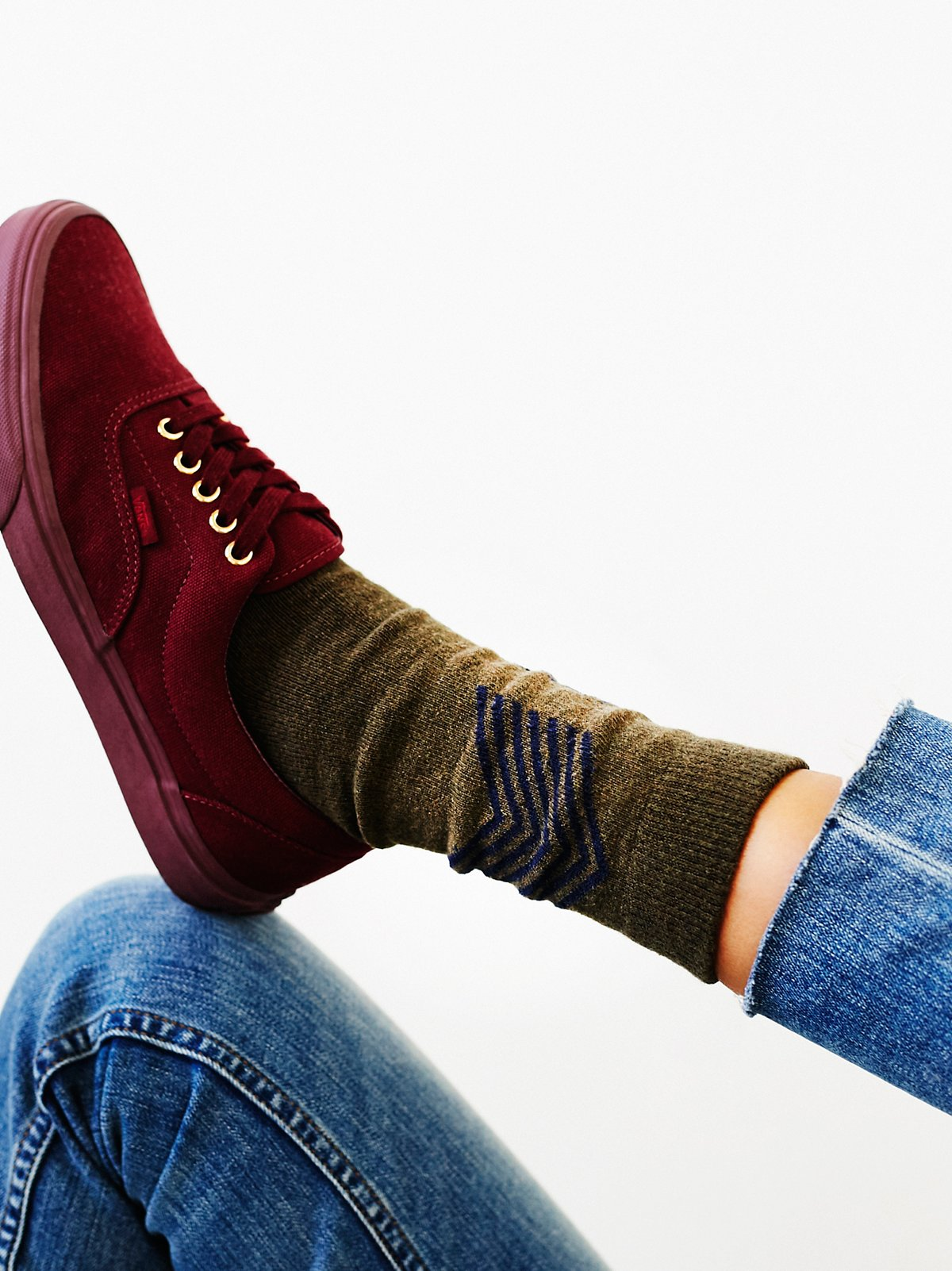Bartrams Sock